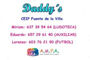 info daddys