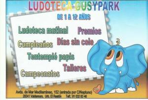 gusypark 2